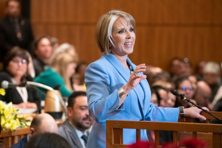 New Mexico Aims to Set a New Bar for Affordable Higher Education
