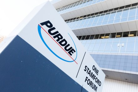 Purdue Pharma Tentatively Settles Federal Opioids Lawsuits