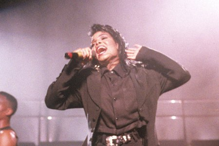 Janet Jackson Releases Massive 'Rhythm Nation 1814' Remix Collection