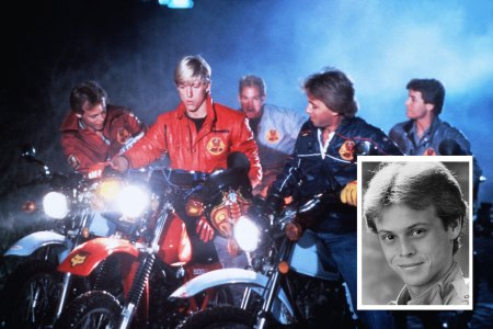 Rob Garrison, Actor Who Played Tommy in 'The Karate Kid,' Dead at 59