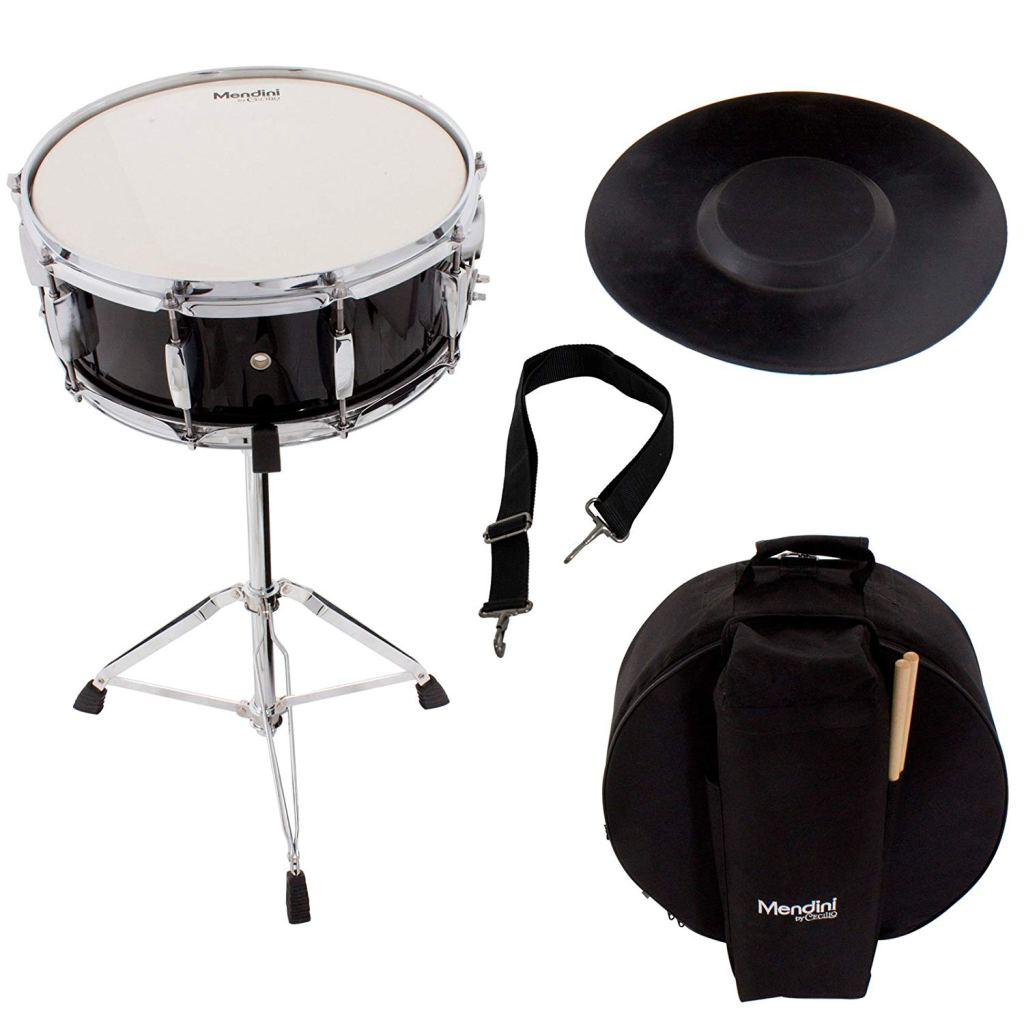 best beginners snare drum