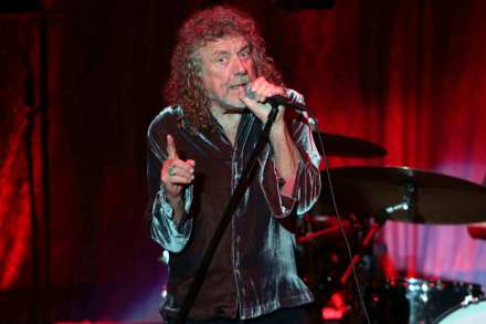 Robert Plant Allows Indie Film 'The Friend' to Use Led Zeppelin Songs