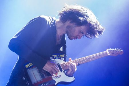 Radiohead's Jonny Greenwood Launches Classical Music Label, Octatonic Records