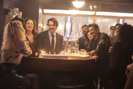 'The Deuce' Recap: Just When I Thought I Was Out
