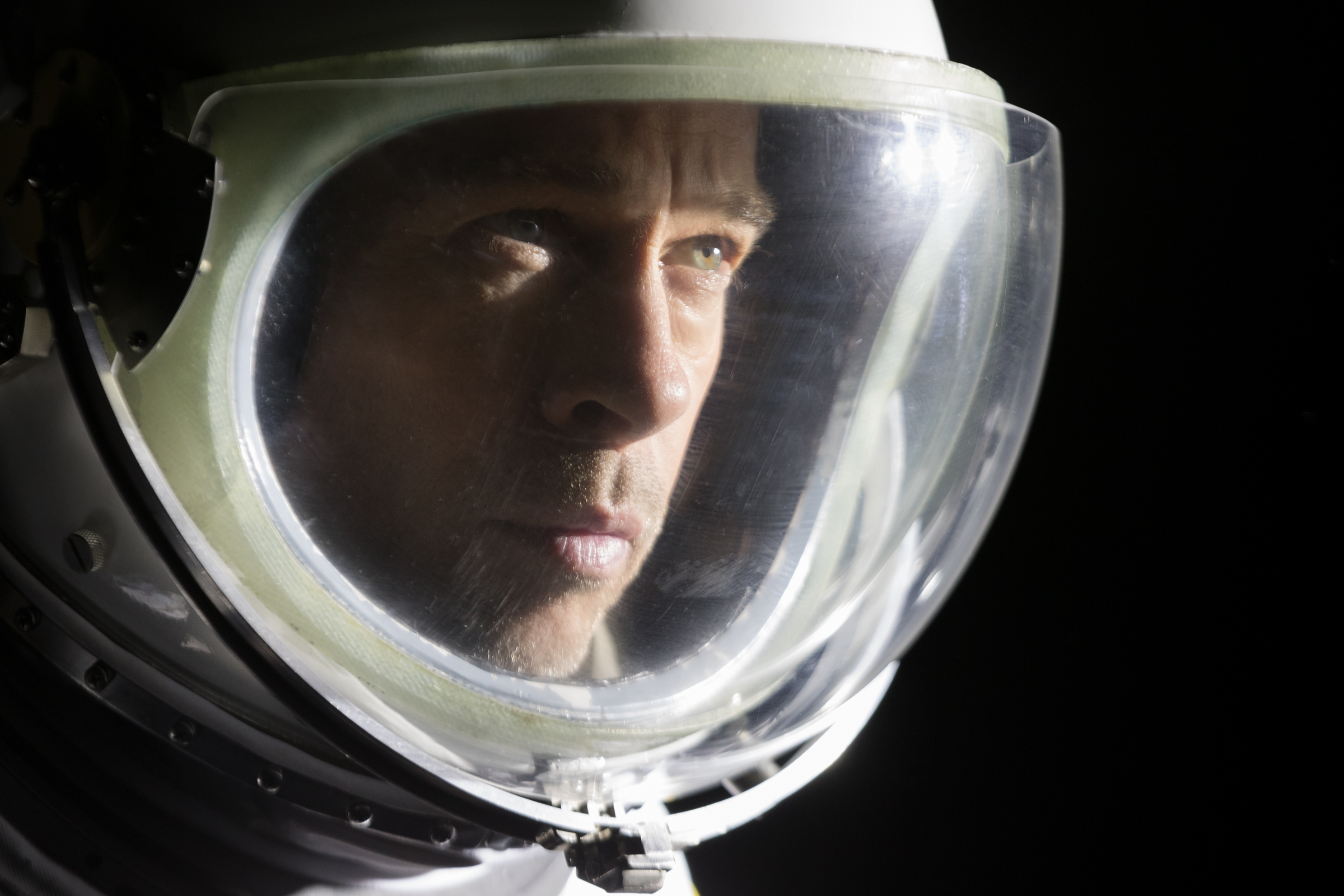 'Ad Astra' Review: Brad Pitt, Lost in Space