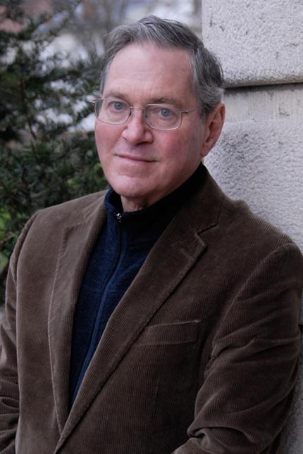 Author Michael T. Klare.