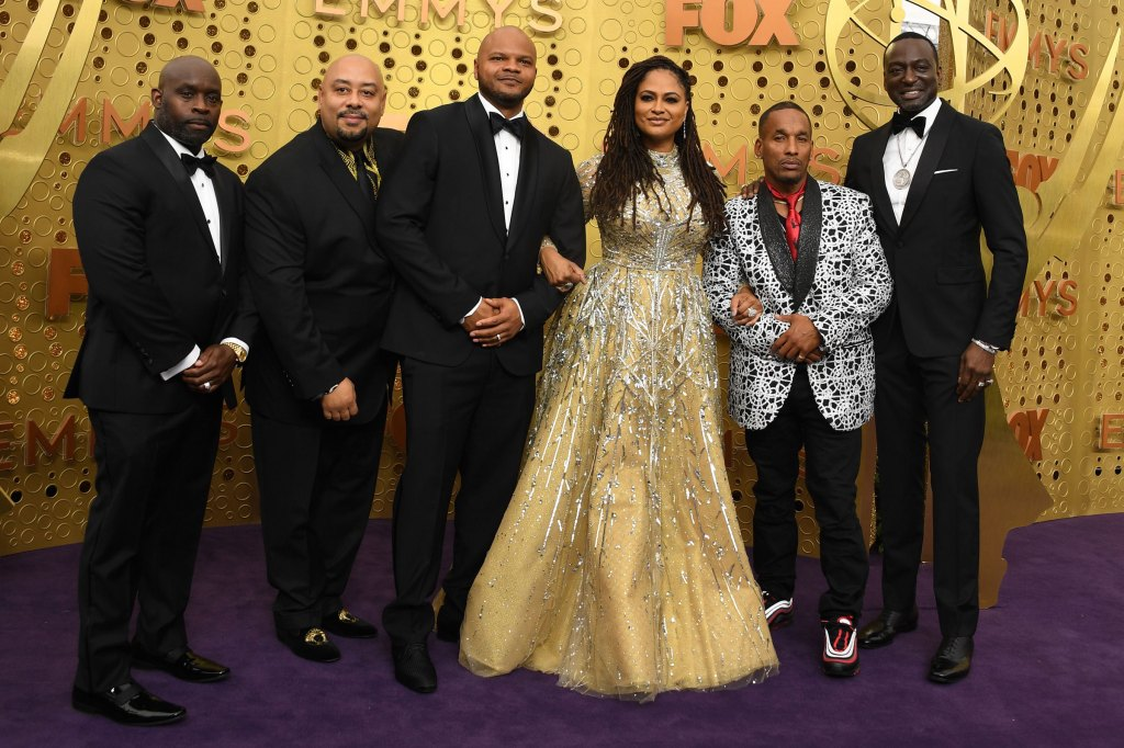 Emmys 2019 Red Carpet: 'Game of Thrones' Stars, Ava DuVernay, And More