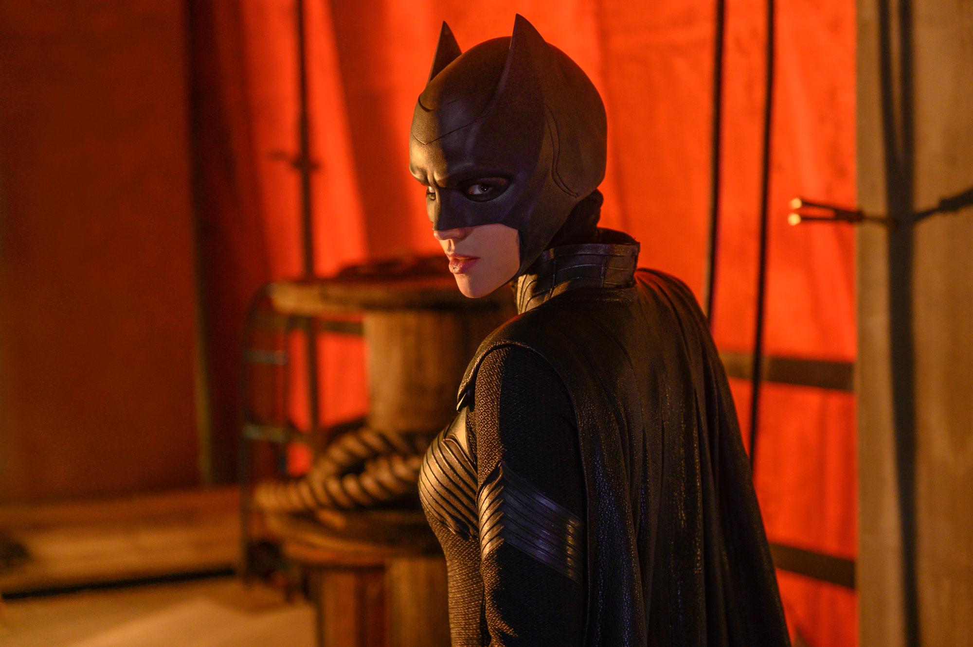 Best TV to See in Oct.: 'Watchmen,' 'Batwoman,' 'Mr. Robot' Final Season