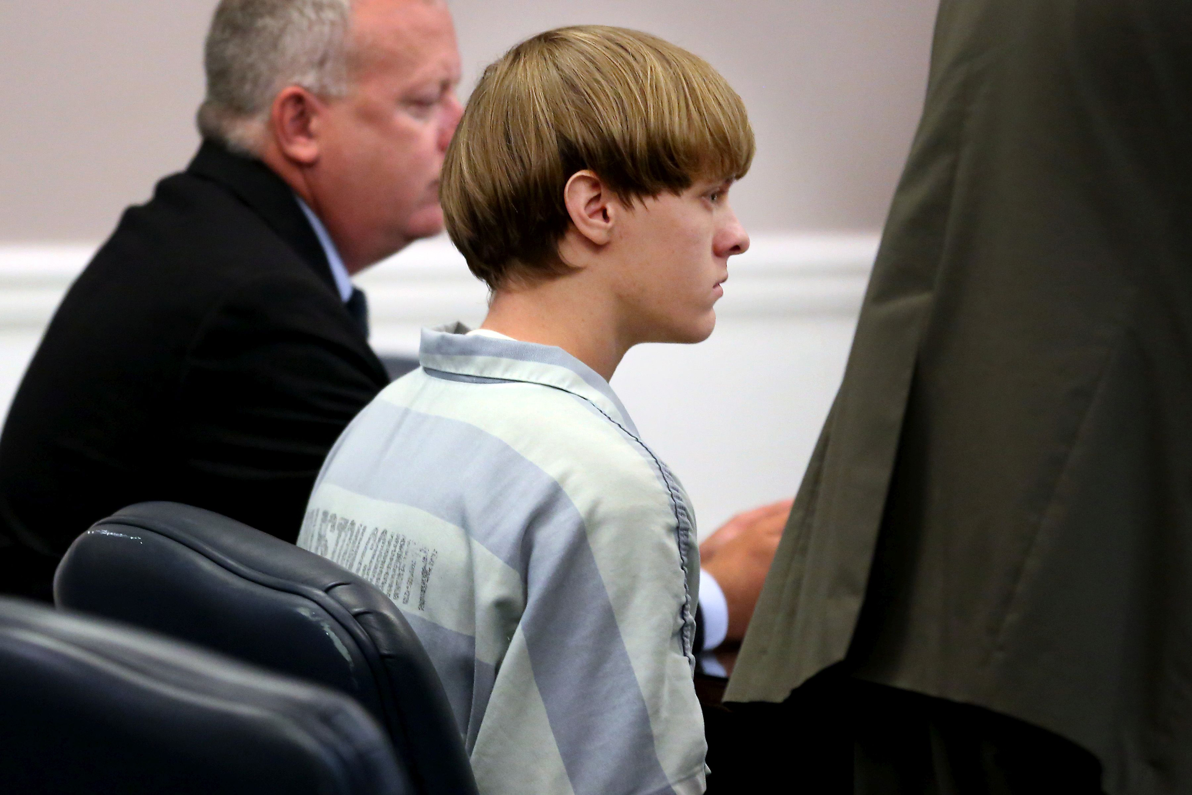 How A White Supremacist S Haircut Became A Symbol For Hate Rolling Stone