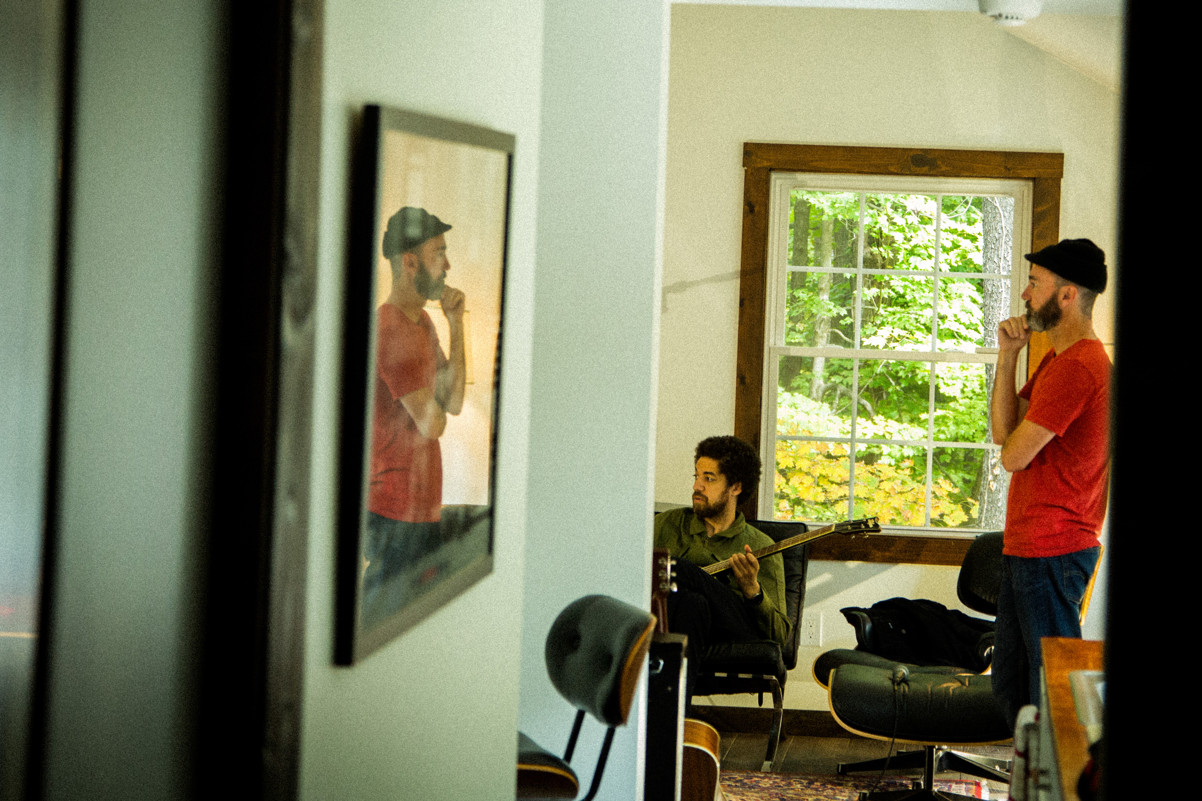Broken Bells' Glimpse 'Face of Evil' on Soulful New Song 'Good Luck'
