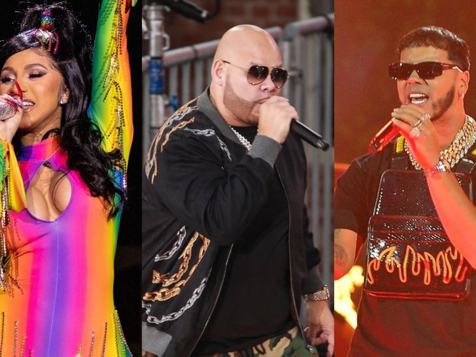 Latin Music – Rolling Stone