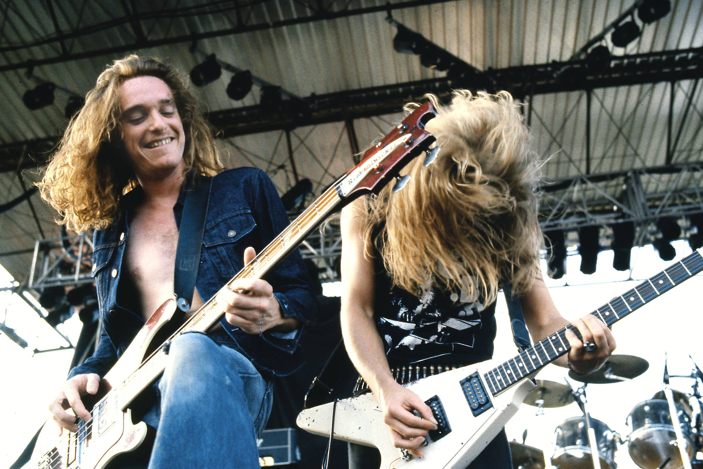 Image result for cliff burton
