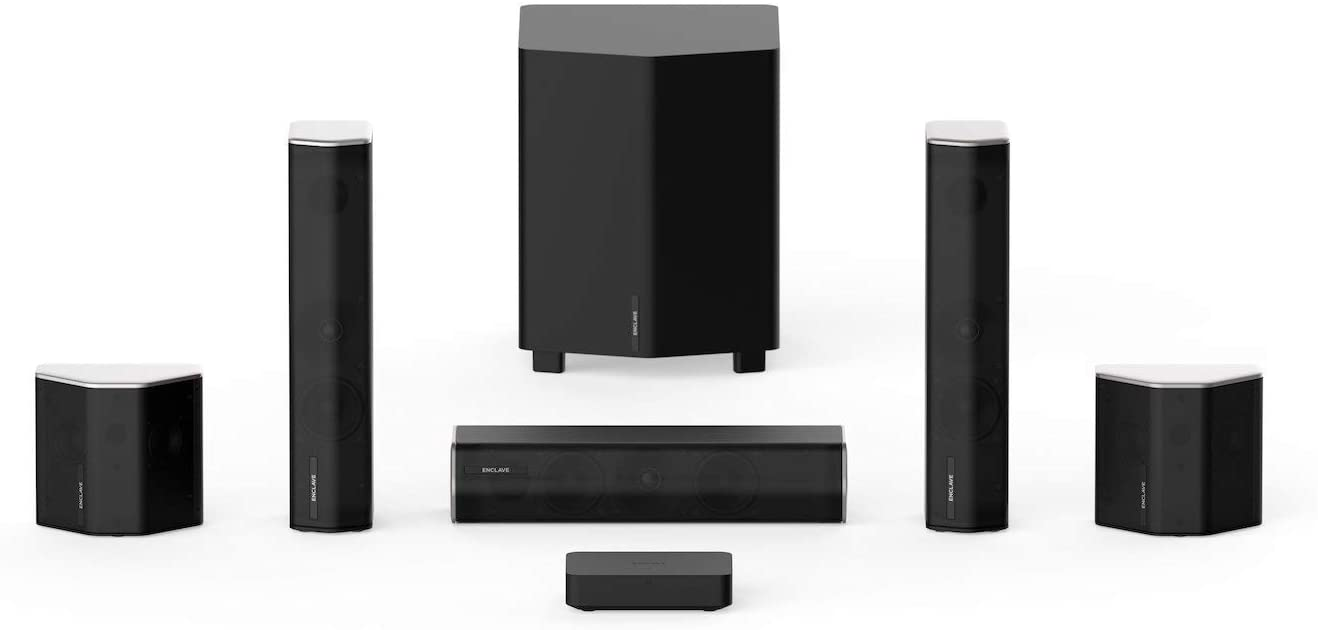 Enclave Audio CineHome II