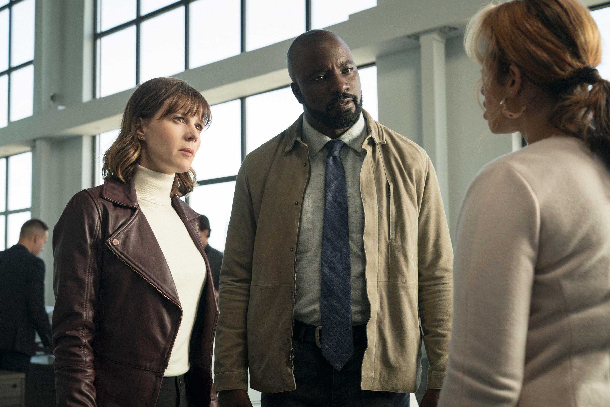 'Evil' Review: 'Good Wife' Creators Explore Their Dark Side