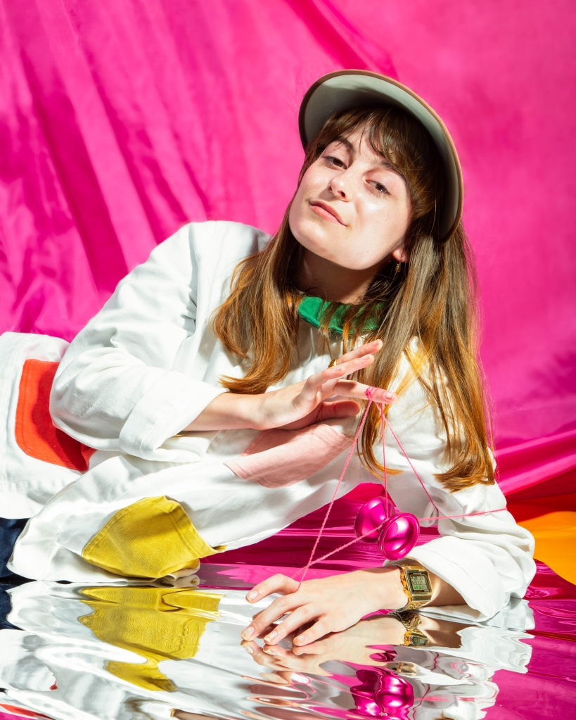 Artist You Need to Know: Faye Webster – Rolling Stone
