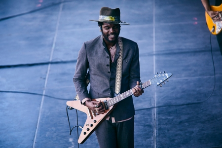 Grammy Preview 2020: Gary Clark Jr. Is Ready to Be More Than a 'Tribute Dude'