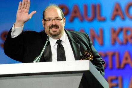 Dan Warner, Grammy Award-Winning Guitarist, Has Died