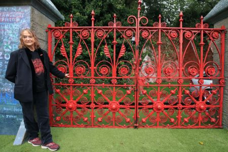Liverpool's Strawberry Field, Inspiration for Beatles' Classic, Opens to Public for First Time