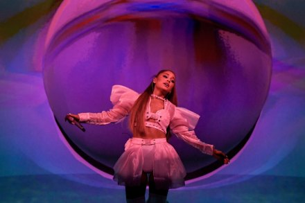 Ariana Grande Sues Forever 21 for $10 Million in Trademark