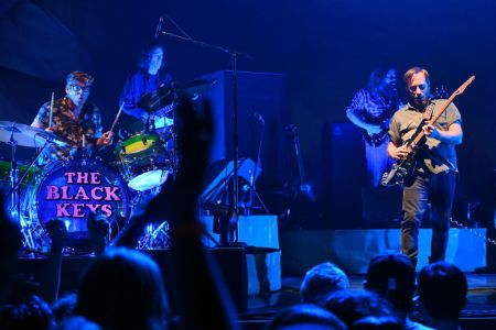 Black Keys Respond After Third-Party Ticket Buyers Denied Entry to Fan Club Show