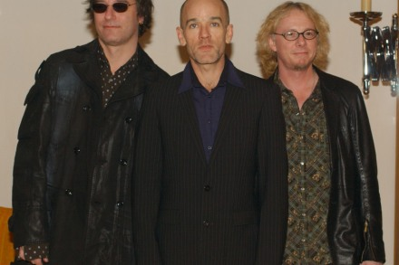 R.E.M. Unearth Lost Song 'Fascinating' to Aid Hurricane Relief in Bahamas