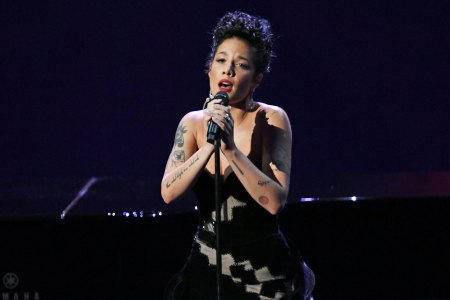 See Halsey Perform 'Time After Time' for In Memoriam Tribute at 2019 Emmys
