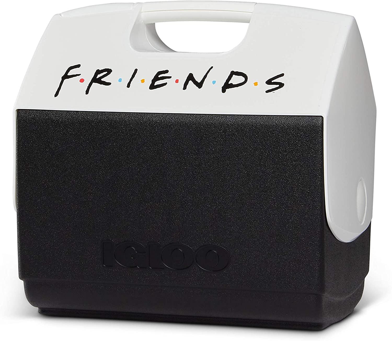Igloo Quart Limited Edition Friends Cooler