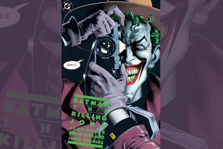 The Complete History of the Joker