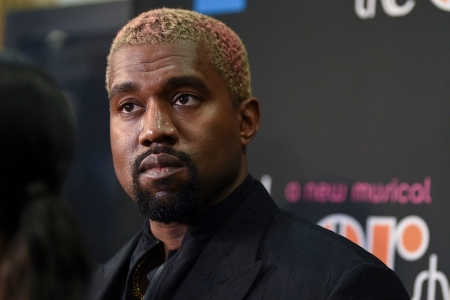 Kanye West Emi Publishing Settle Lawsuit Rolling Stone