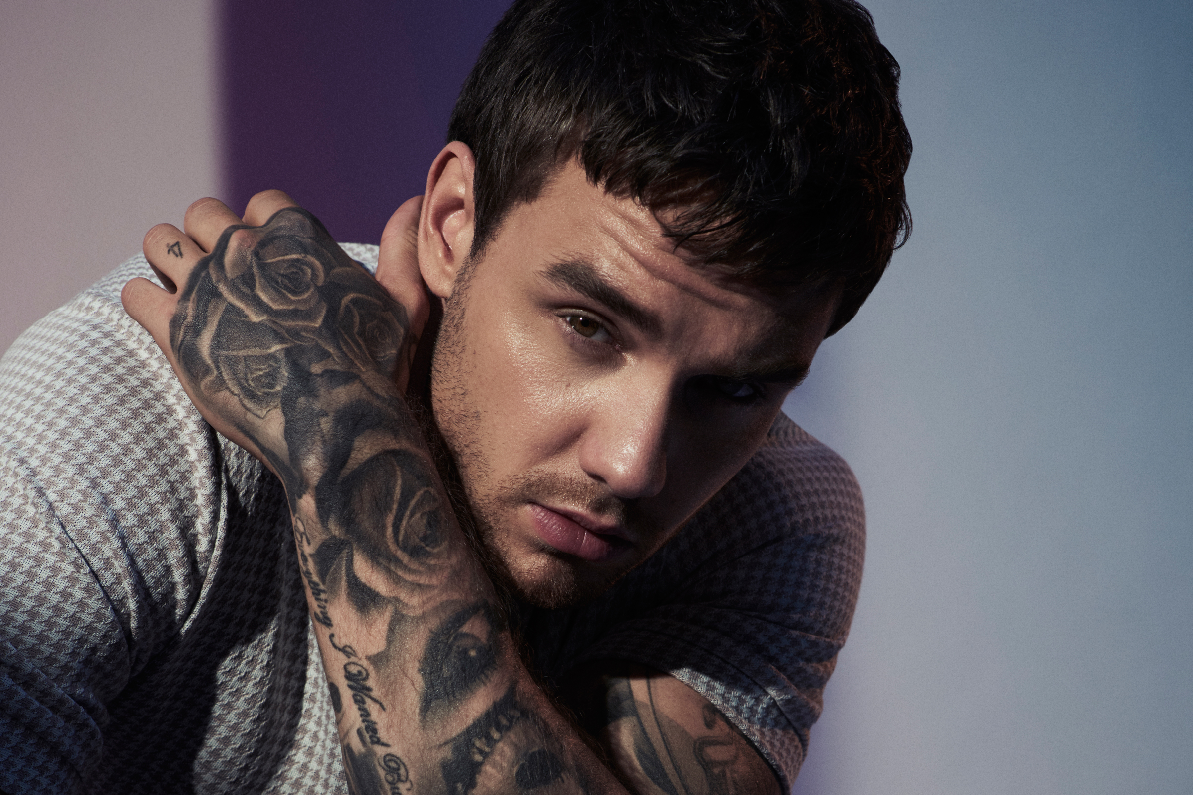 Hear Liam Payne Ponder Ways To Stack It Up On New Song