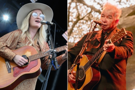 Song You Need To Know: John Prine & Margo Price 'Unwed Fathers'