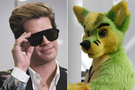 Furries Got an Alt-Right Troll Banned From Their Convention