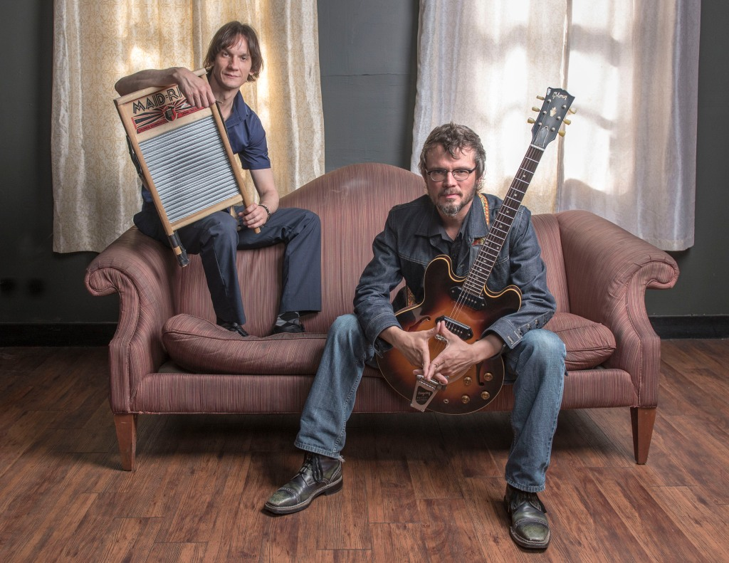 Hear North Mississippi Allstars' 'Mean Old World' With Jason Isbell, Duane Betts