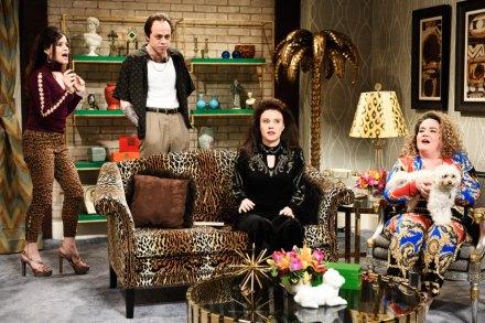 'Saturday Night Live' Adds Three New Cast Members Ahead of Season 45