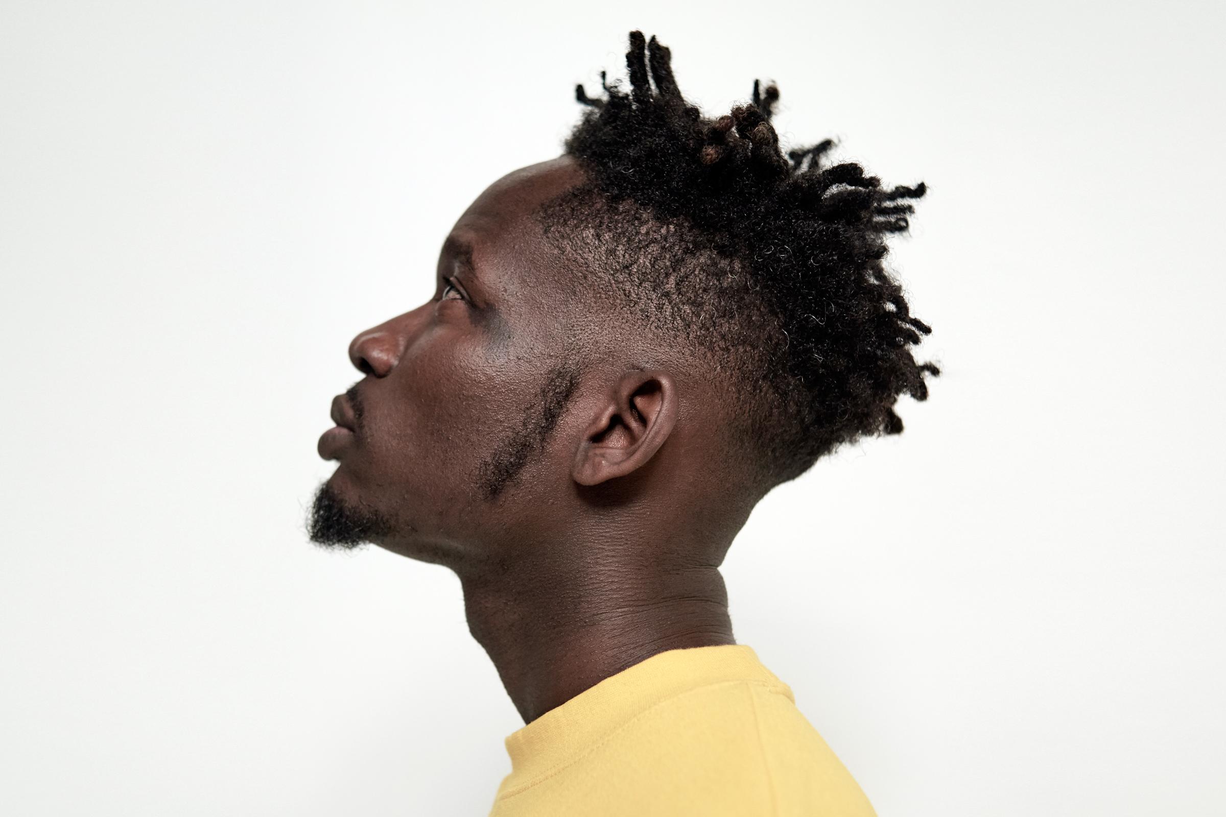 Future 25: Mr. Eazi is Making African Music Global - Rolling Stone