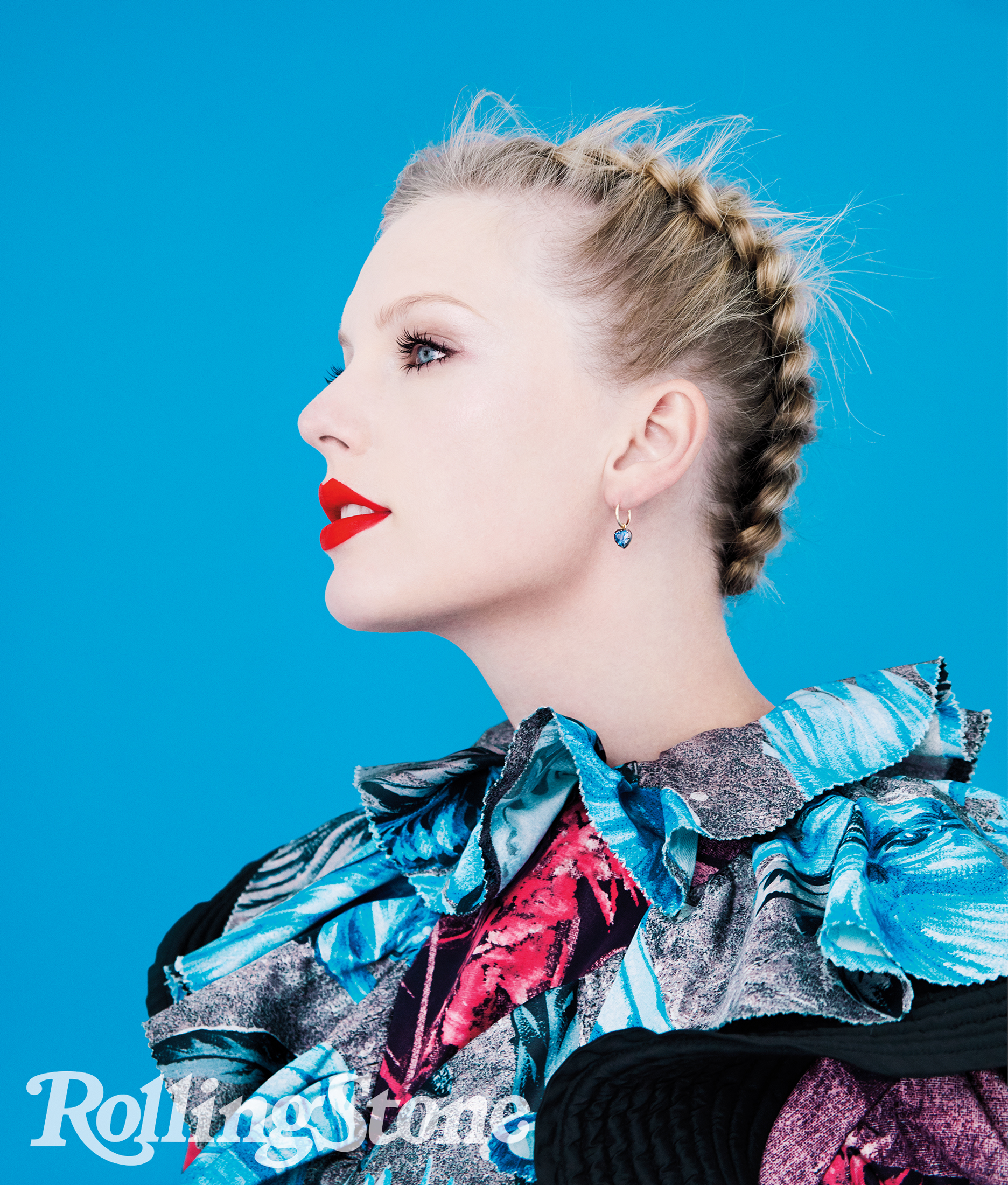 RS1332Taylor SwiftPhotograph by by Erik Madigan Heck for Rolling Stone