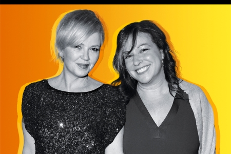 Future 25: Kay Hanley and Michelle Lewis, Co-Directors of Songwriters of North America