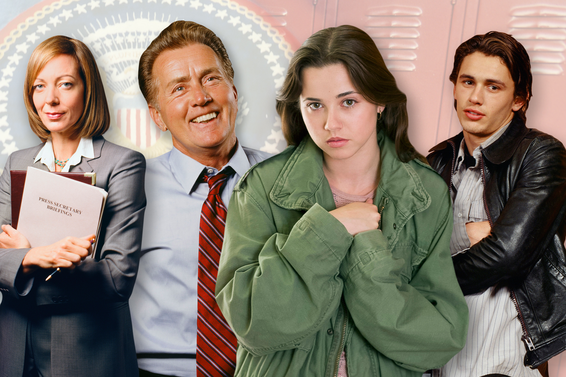 'The West Wing' vs. 'Freaks and Geeks': TV at a Crossroad in 1999