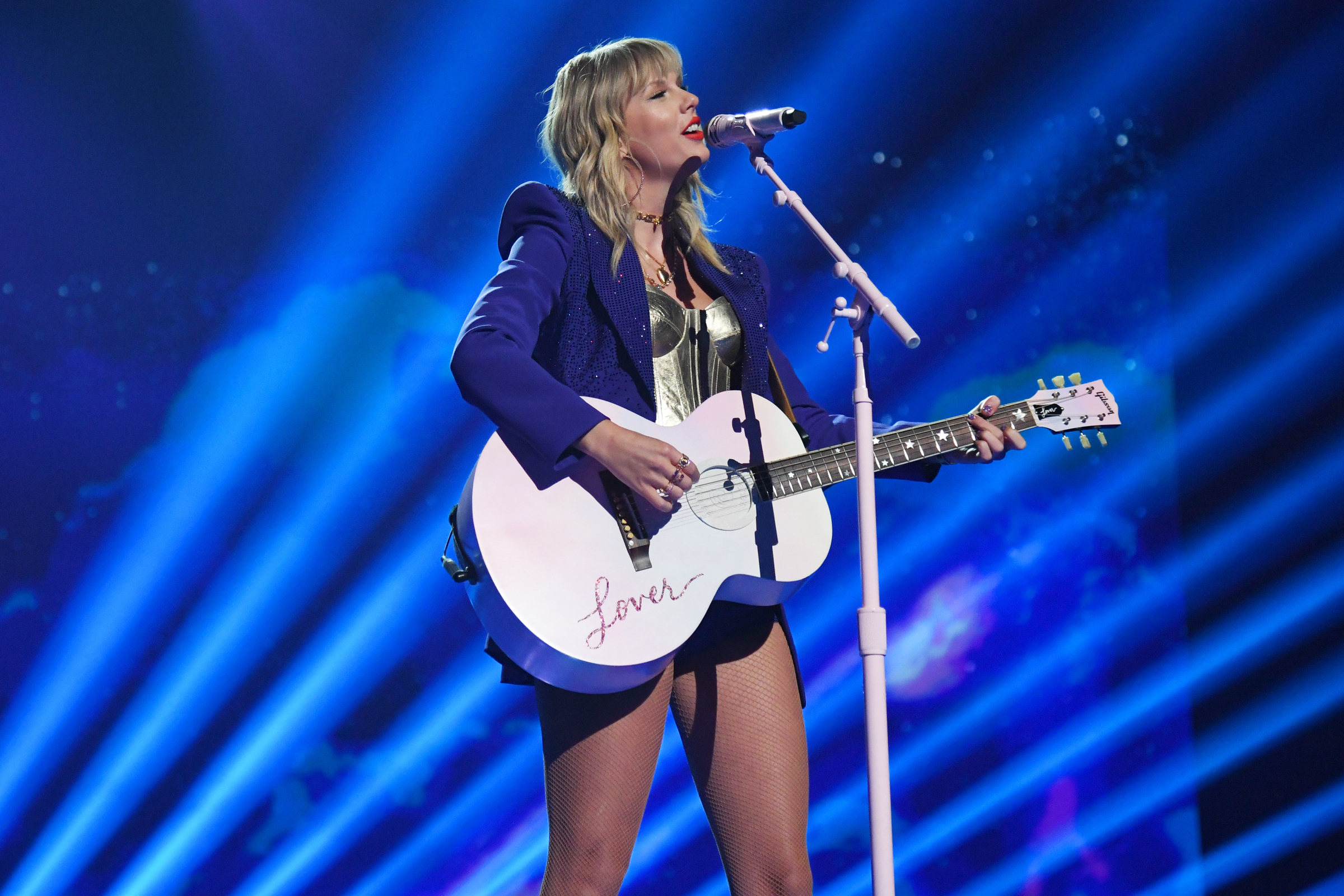 Taylor Swift Announces 2020 Lover Fest Stadium Shows Rolling Stone