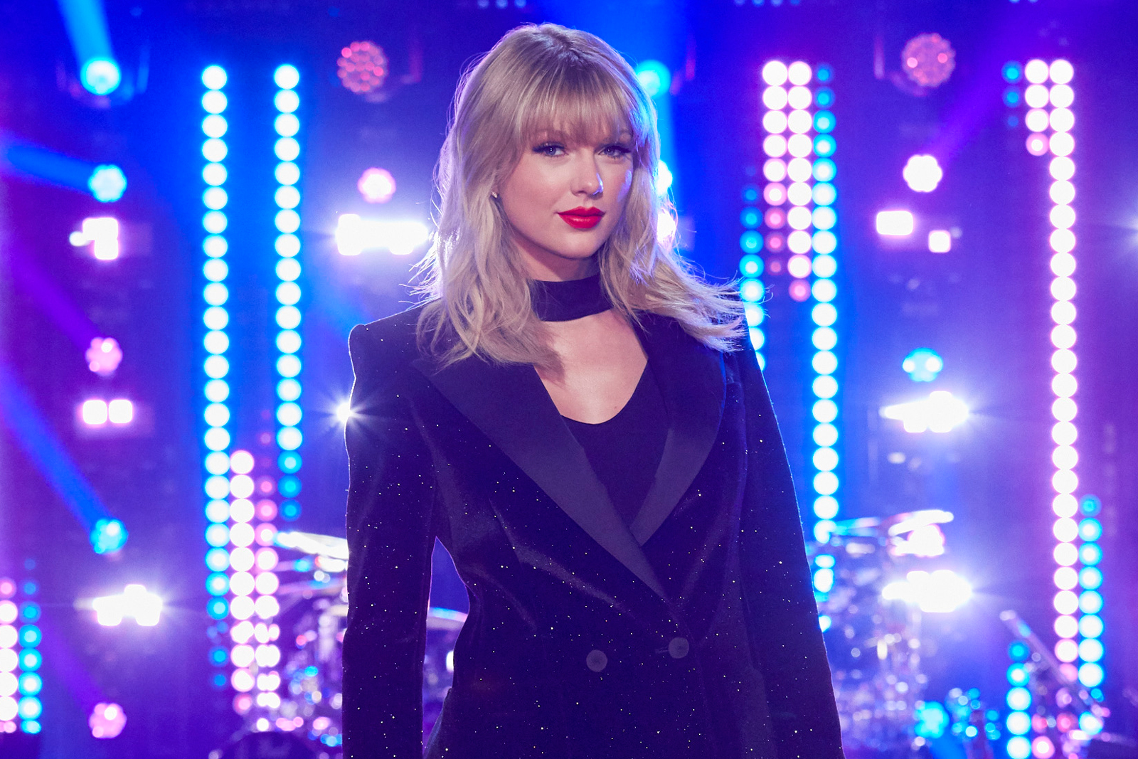 Taylor Swift Returns To The Voice As A Season 17 Mega Mentor Rolling Stone