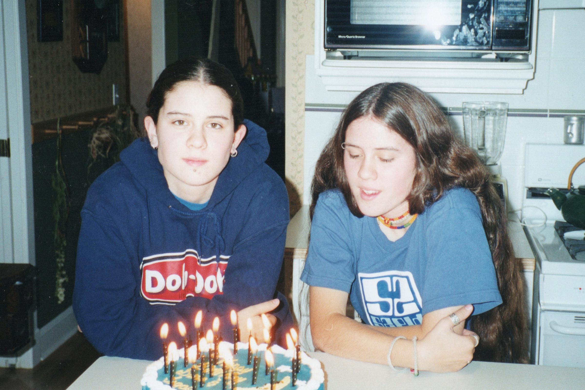 Tegan and Sara's 'High School' Memoir: Inside One of the Duo's Earliest Songs