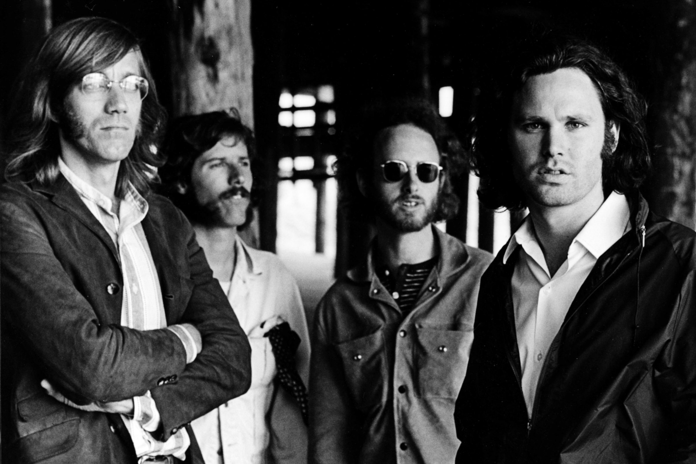 The Doors' Robby Krieger on 'Touch Me' and the Lyric Jim Morrison Refused to Sing