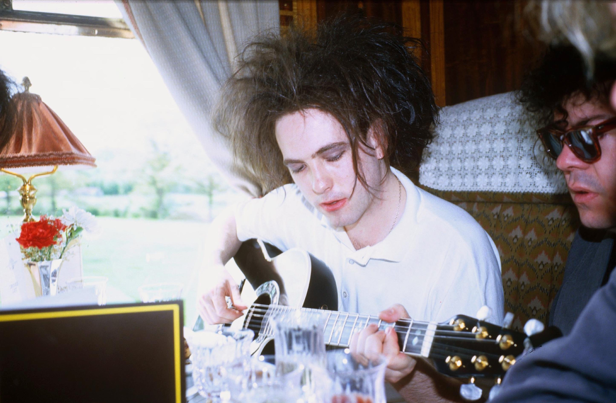 Robert Smith Looks Back On 40 Years Of The Cure Rolling Stone