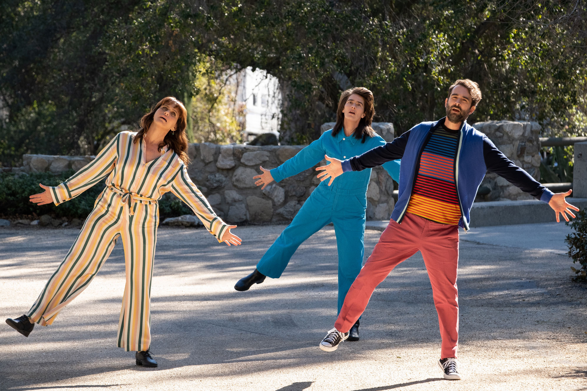 'Transparent: Musicale Finale': Messy and Emotional, Just Like the Pfeffermans