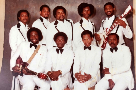 Song You Need To Know: Willie Scott & The Birmingham Spirituals, 'Keep Your Faith To The Sky'