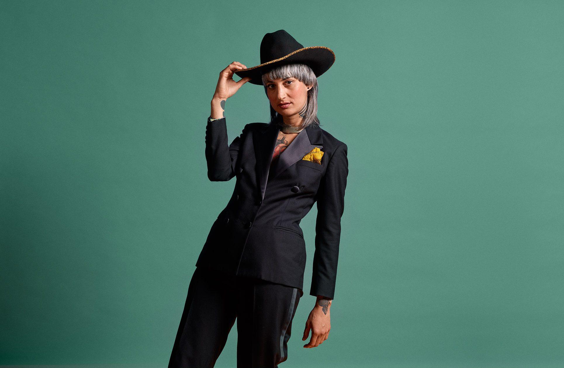 Y La Bamba's New EP, 'Entre Los Dos,' Is Food for the Bicultural Soul