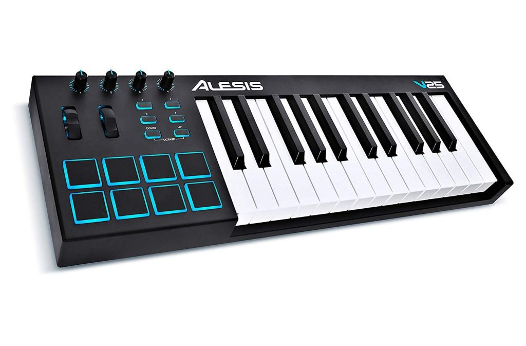 alesis-keyboard-controller-review