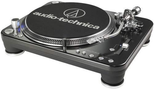 audio-technica-DJ-turntable