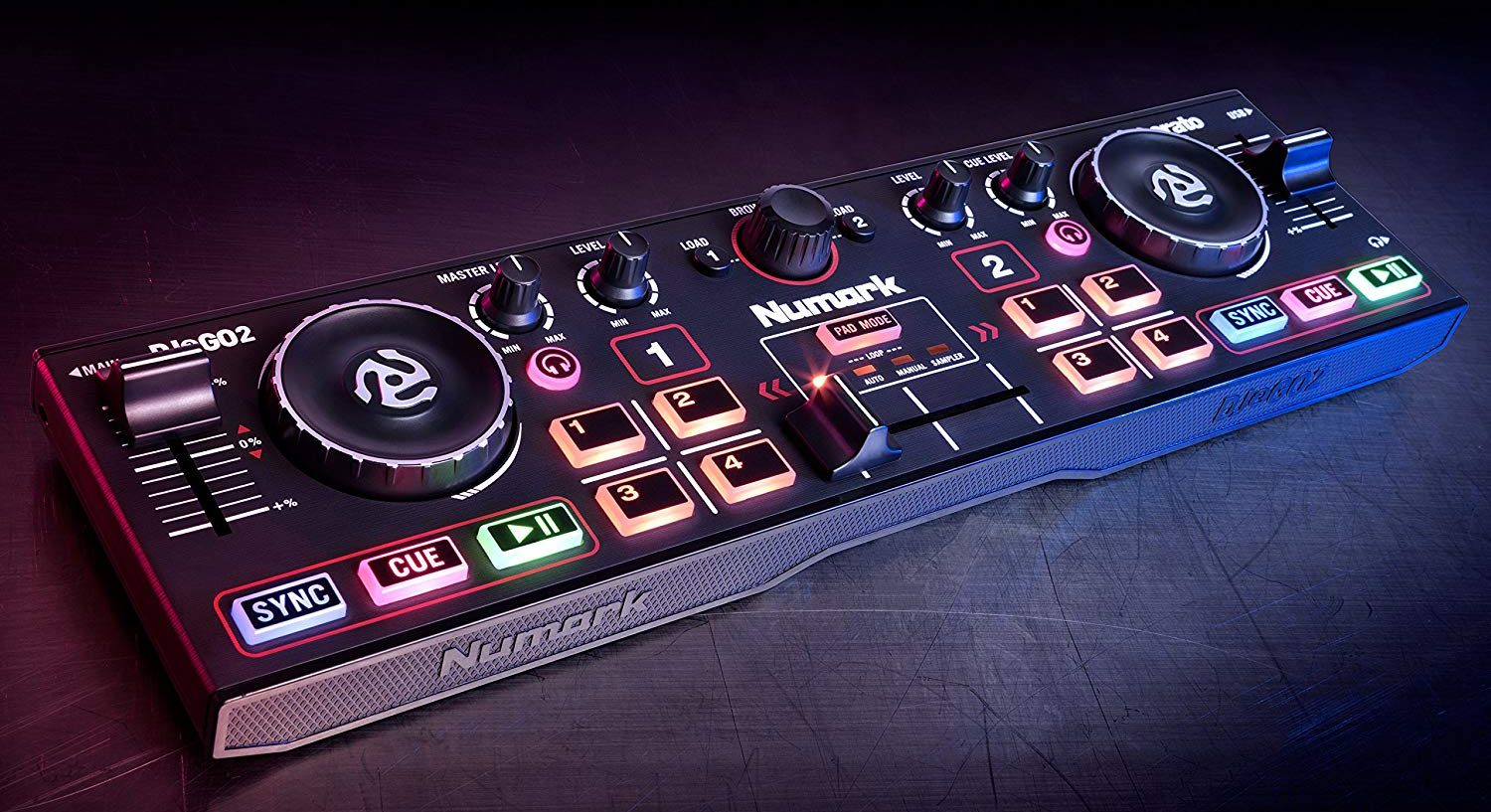 The Best DJ Controller Sets For Beginners and Professionals Alike