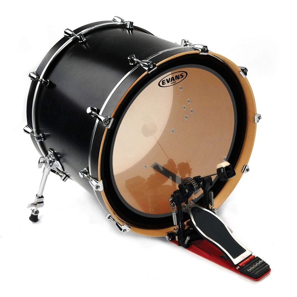 best-drum-head-evans